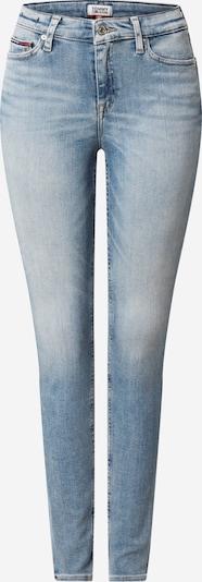 Tommy Jeans Jeans 'NORA' in de kleur Blauw denim, Productweergave