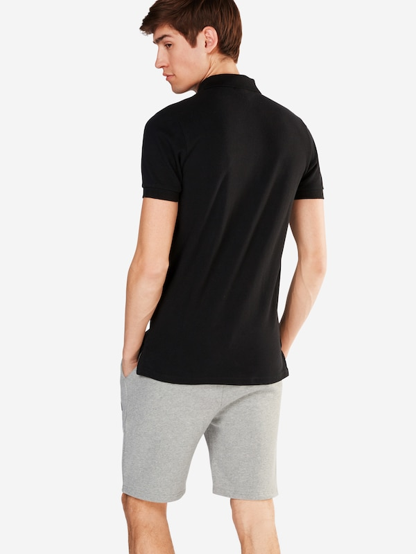 T Ellesse shirt 'montura' En Noir xBodCe