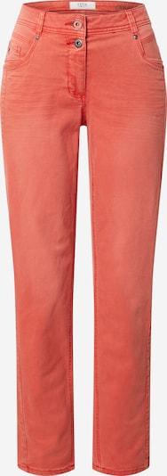 CECIL Jeans i orange, Produktvy
