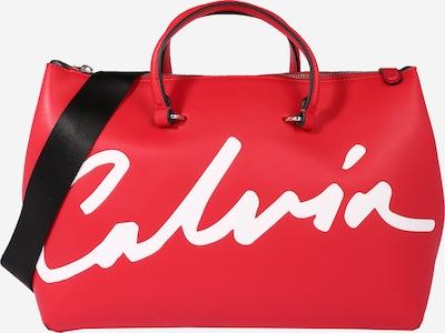 Calvin Klein Jeans Víkendová taška - červené, Produkt