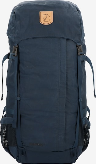 Fjällräven Sportrugzak 'Kaipak' in de kleur Blauw / Navy, Productweergave