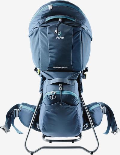 DEUTER Rucksack 'Kraxe' in blau, Produktansicht