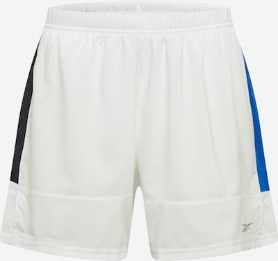 Sportinės kelnės iš REEBOK , spalva - balta, Prekių apžvalga
