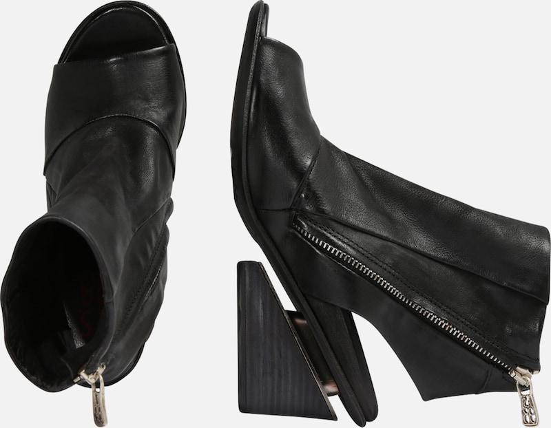 A Noir Bottines 'stiefelette 98 Rey' s En 54jRAL
