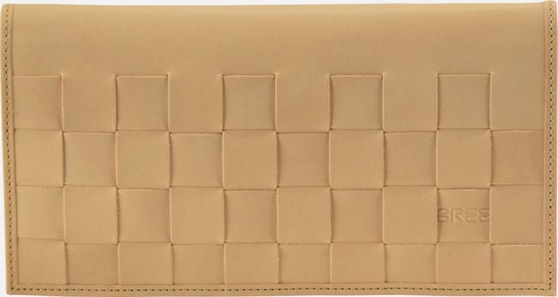 BREE Obra 65 Geldbörse Leder 18,5 cm