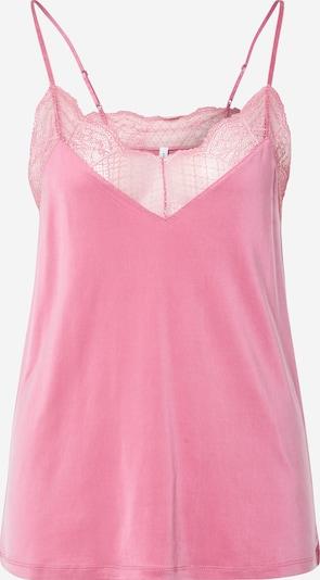 Samsoe Samsoe Top 'Linda' in de kleur Pink, Productweergave