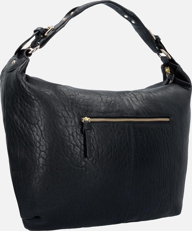 CINQUE Peppina Schultertasche aus Leder, 50 cm