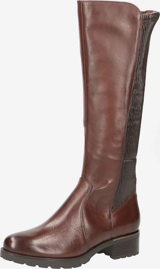 CAPRICE Stiefel in braun, Produktansicht