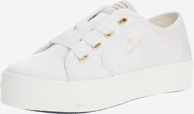 GANT Trampki niskie 'Leisha' w kolorze białym, Podgląd produktu