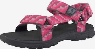 JACK WOLFSKIN Sandale in pink, Produktansicht