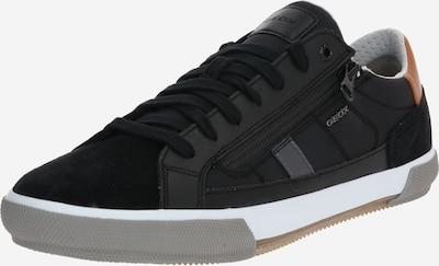Sneaker low 'U KAVEN' GEOX pe negru / alb, Vizualizare produs