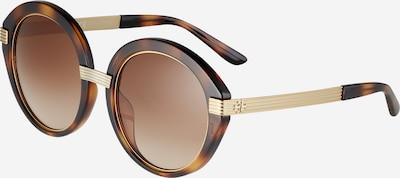 Tory Burch Okulary przeciwsłoneczne '0TY9060U' w kolorze beżowy / brązowym, Podgląd produktu