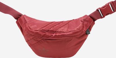 ADIDAS ORIGINALS Torbica za okrog pasu | bordo barva, Prikaz izdelka