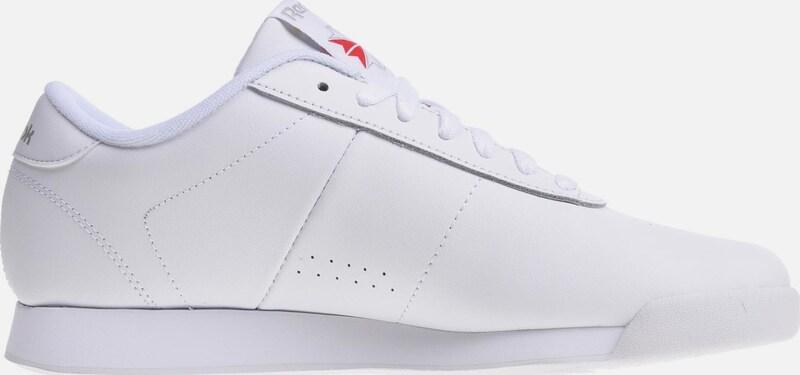 Classic En Blanc Baskets Basses Reebok NnXwZO8Pk0