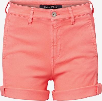 Marc O'Polo Shorts in lachs, Produktansicht