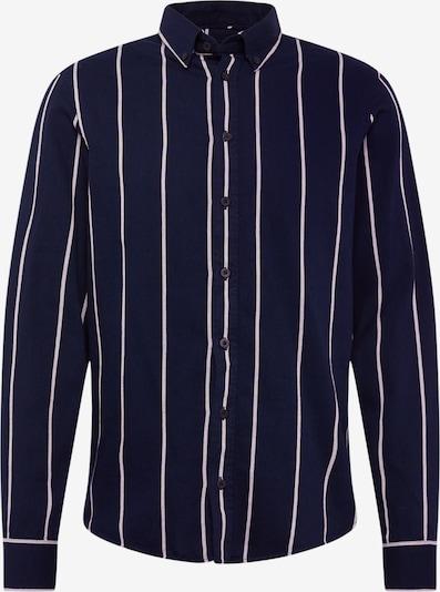 Casual Friday Hemd in navy, Produktansicht
