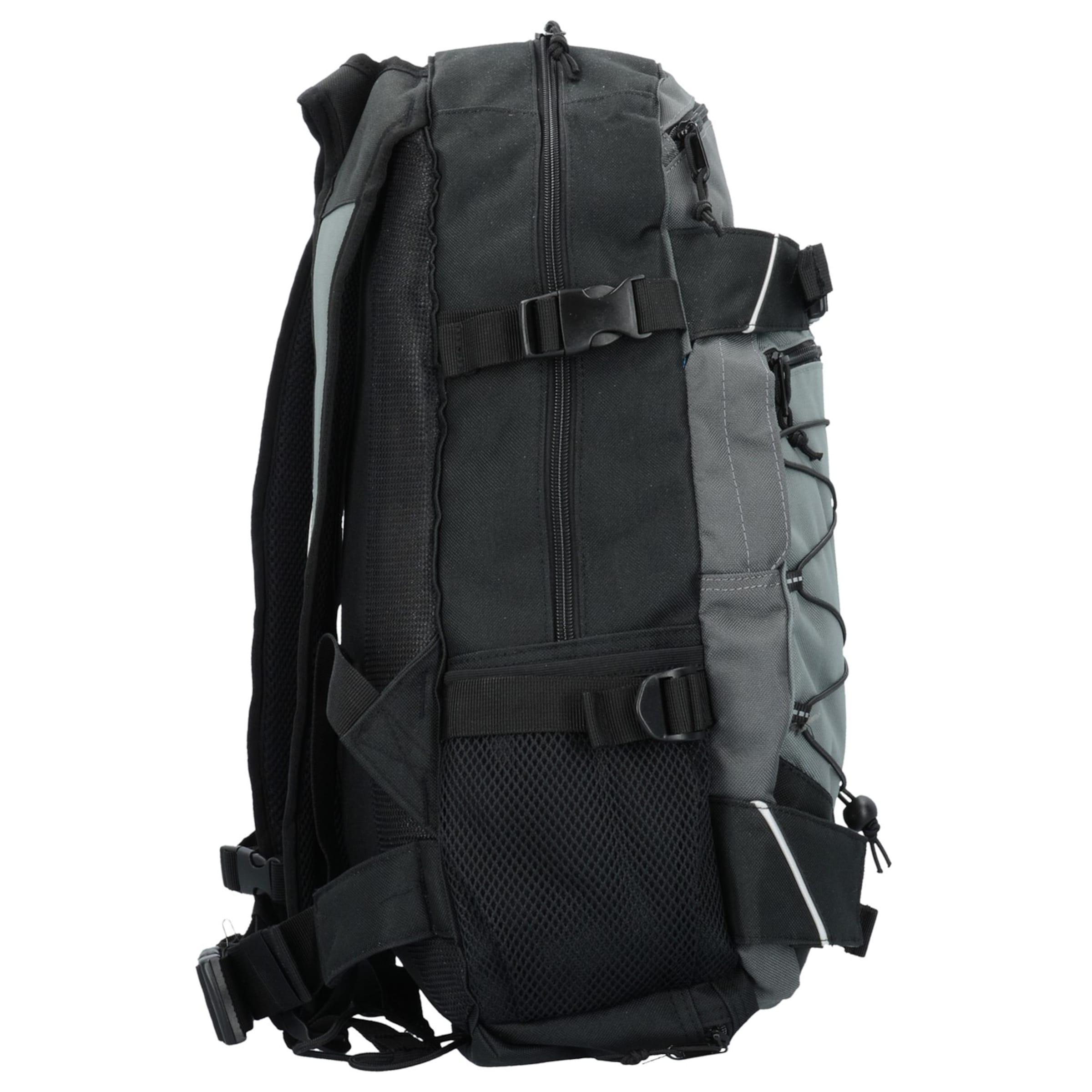 Forvert Backpack Three Color 'Louis' Rucksack 50 cm Online-Shopping Günstigen Preis Wählen Sie Einen Besten Online-Verkauf Spielfrei Versand ZTydCSCBBo