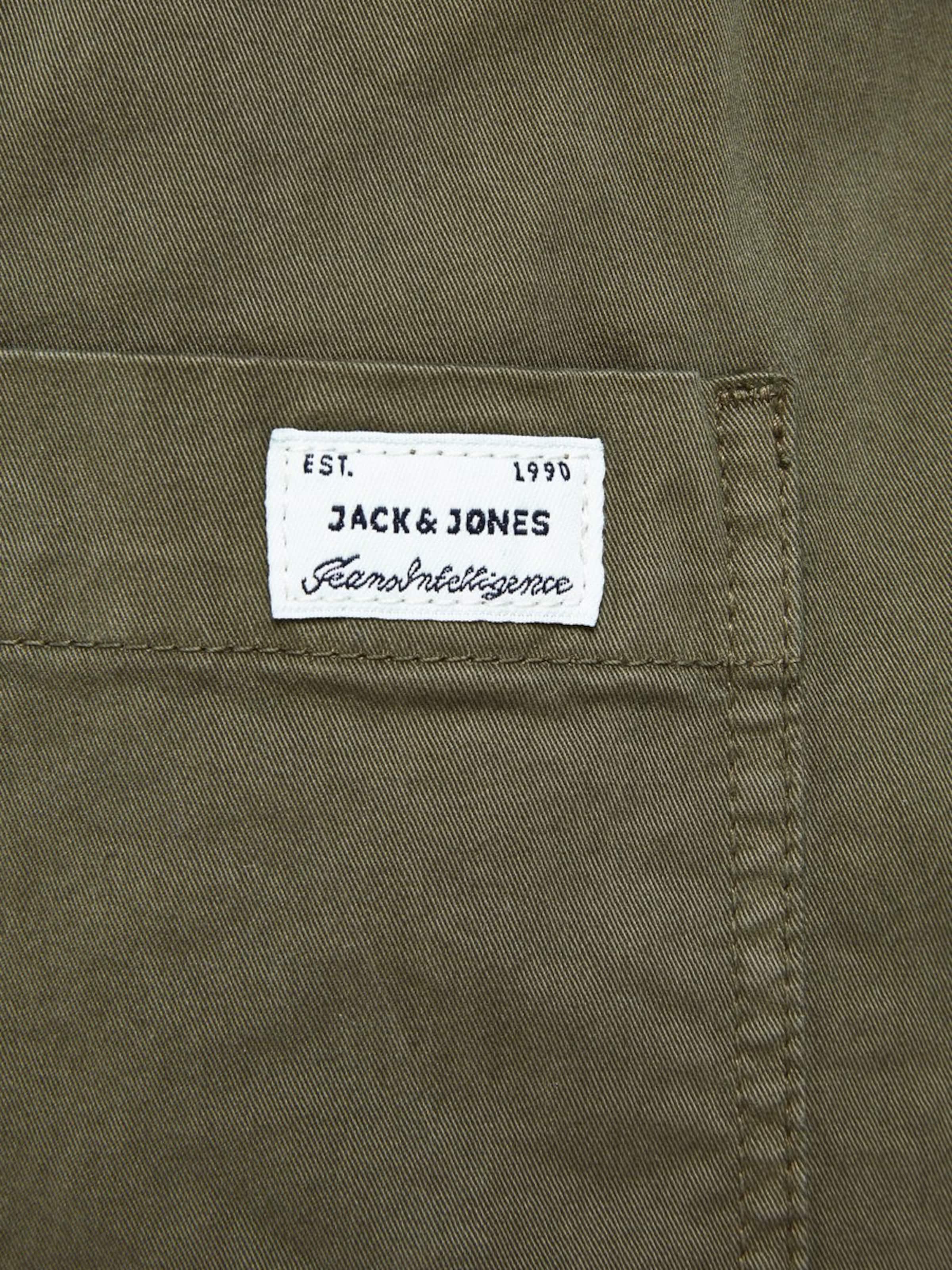 Chino En Jones Jackamp; Olive Pantalon EDYeI2WH9