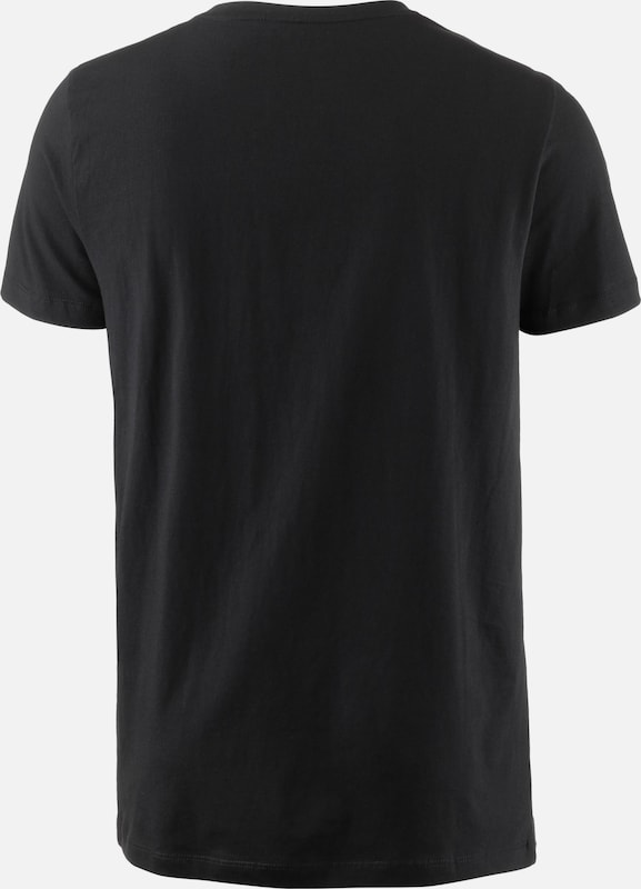 TOM TAILOR Printshirt