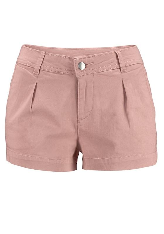 Rose Ancienne Lascana Pantalon En Pantalon Lascana HxIH0aX