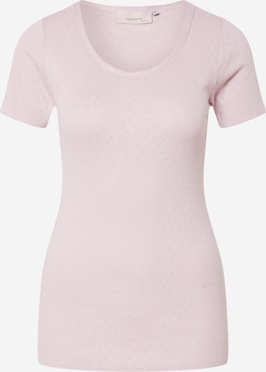 Marškinėliai iš Noa Noa , spalva - rožių spalva, Prekių apžvalga