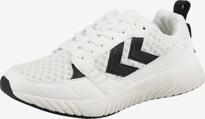 Hummel Sneaker 'Competition' in schwarz / weiß, Produktansicht