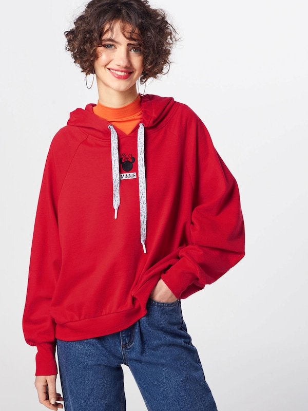 Disney shirt 'kim' En Rouge Xsweat H2I9ED