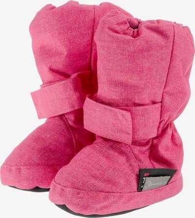 STERNTALER Wagenschuh in pink, Produktansicht