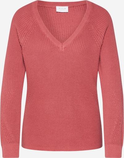 VILA Trui 'VIMYNTANI' in de kleur Pink, Productweergave