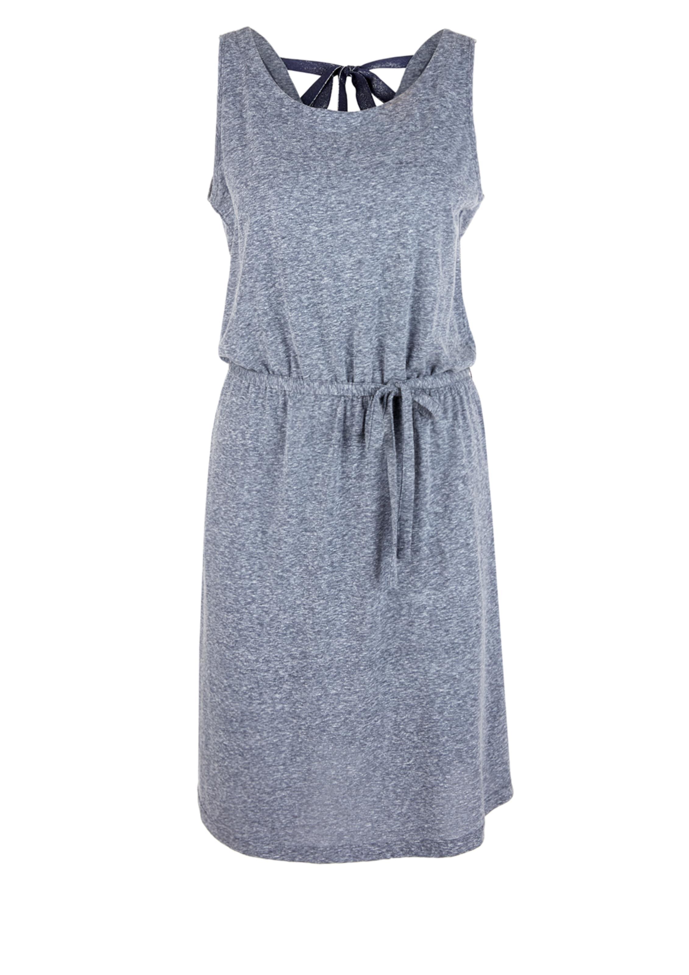 oliver S Red Kleid In Blaumeliert Label F1KcTlJ