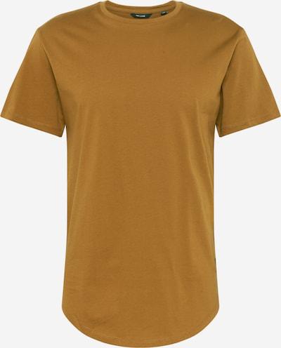 Only & Sons T-Shirt 'MATT' in hellbraun, Produktansicht