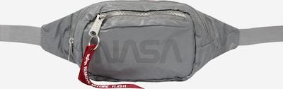 ALPHA INDUSTRIES Ľadvinka 'Nasa' - striebornosivá, Produkt