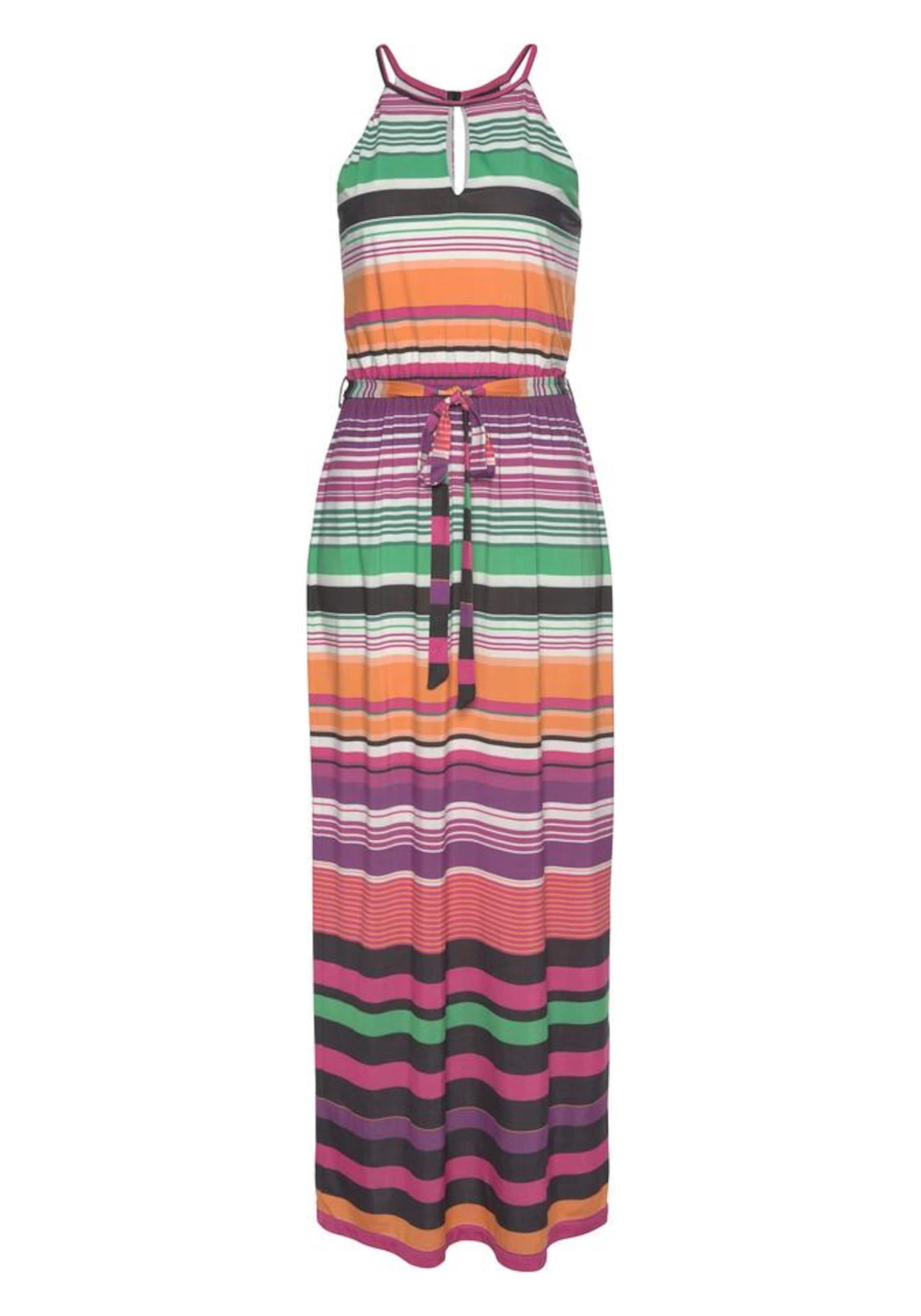 Kleid In Laura Kleid Mischfarben Scott Scott Laura In dCxeorB