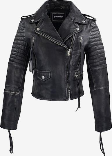 trueprodigy Jacke 'Avril' in schwarz, Produktansicht