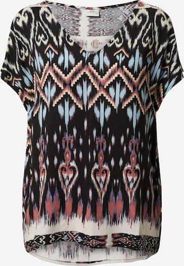 JACQUELINE de YONG Koszulka 'Travis' w kolorze czarnym, Podgląd produktu