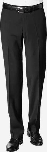 Digel Anzughosen in schwarz, Produktansicht