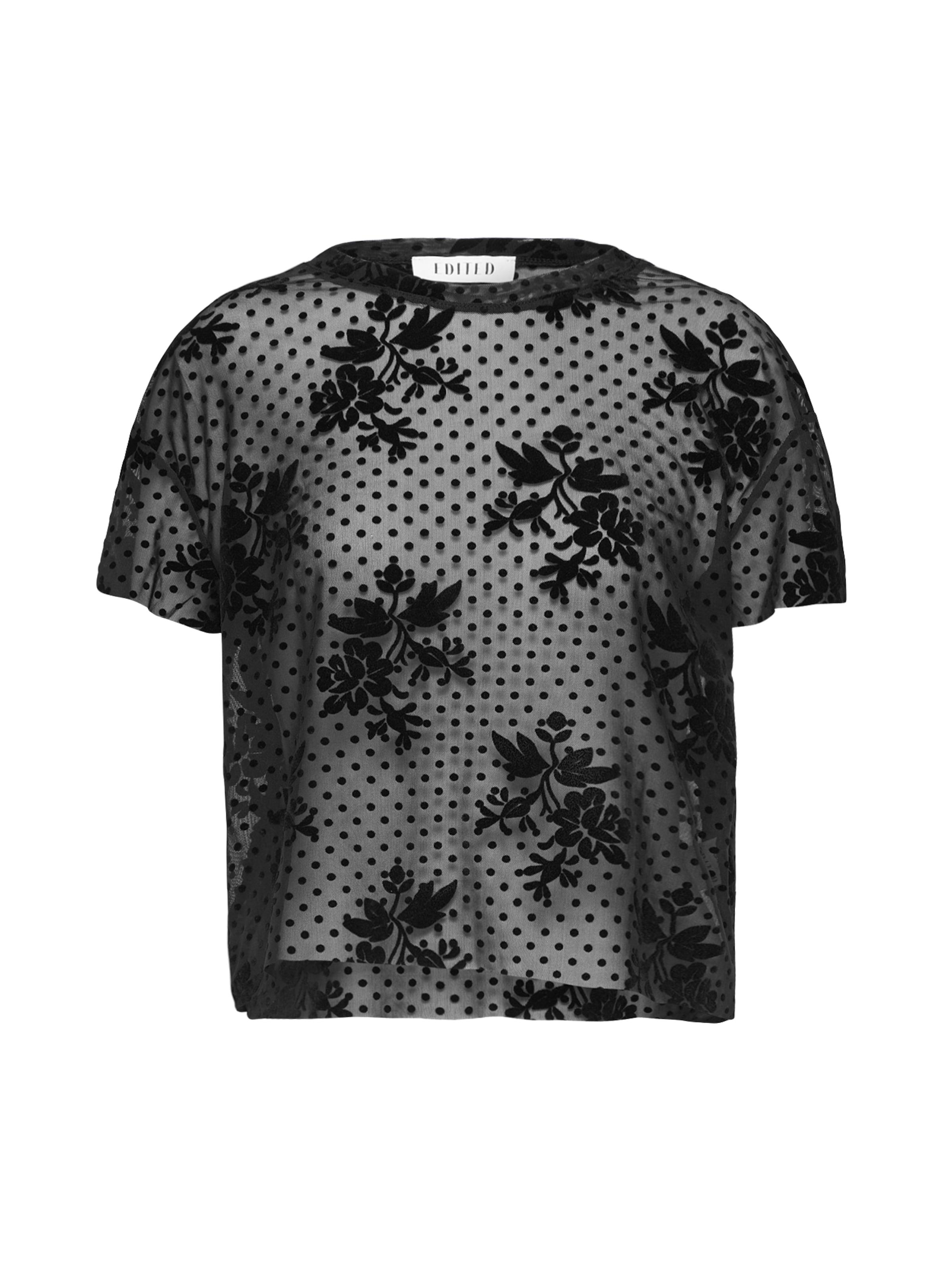 In Noir shirt EditedT 'shirin' shirt In 'shirin' EditedT oWrdeCxB