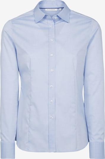 ETERNA Bluse MODERN CLASSIC in hellblau, Produktansicht