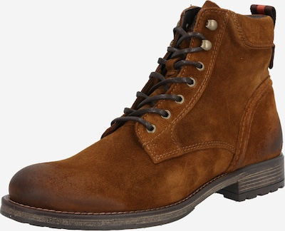 Marc O'Polo Stiefel in cognac: Frontalansicht