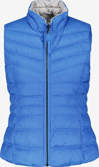 TAIFUN Bodywarmer in de kleur Blauw, Productweergave