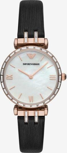 Emporio Armani Uhr 'AR11295' in schwarz, Produktansicht