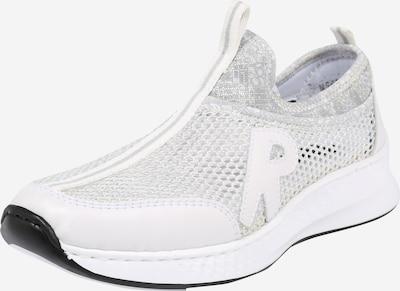RIEKER Slipper 'R' in weiß, Produktansicht