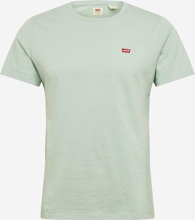 LEVI'S Shirt 'ORIGINAL' in hellgrün, Produktansicht