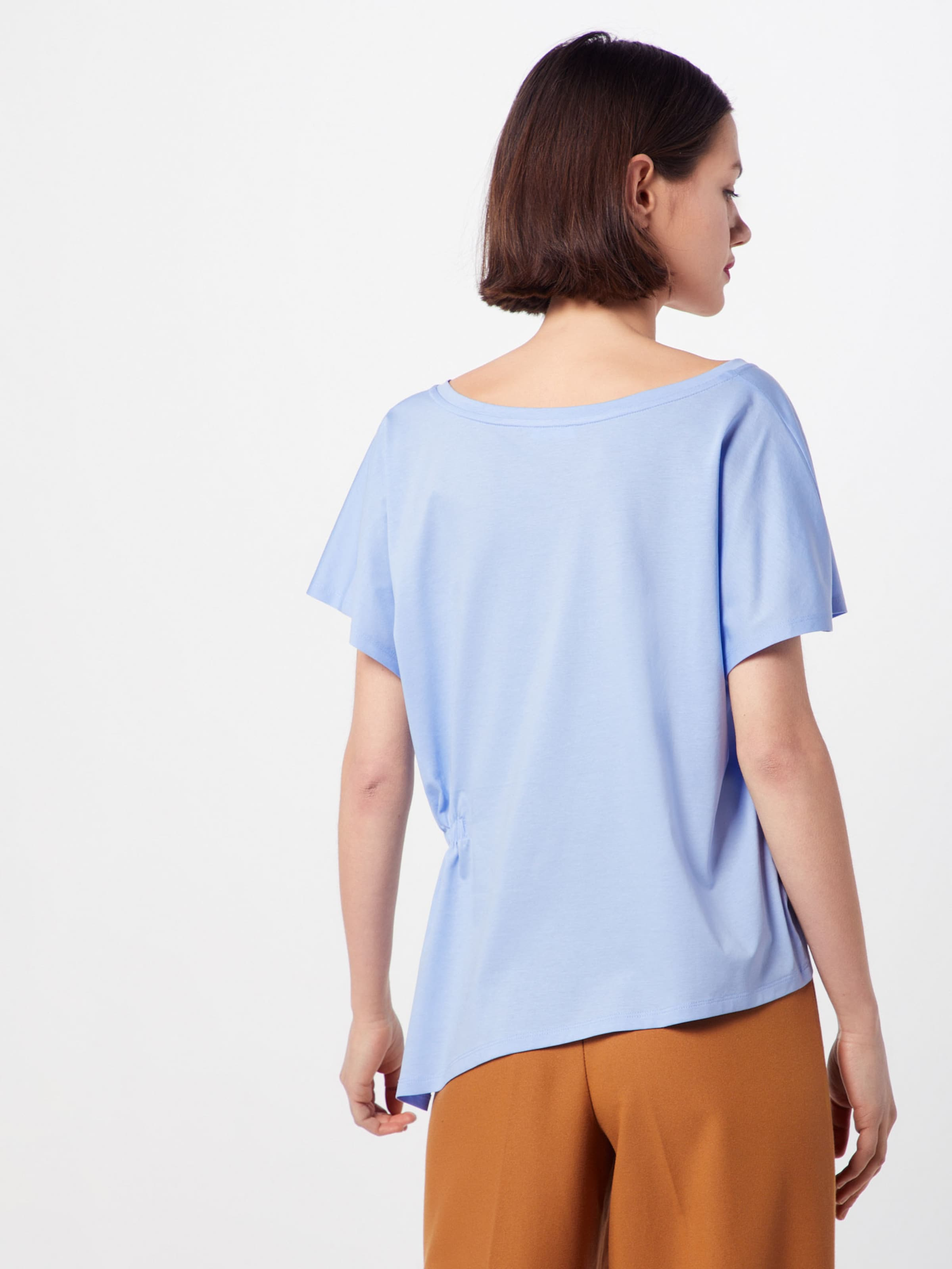 'maali' 'maali' Drykorn Drykorn Drykorn Shirt Blau In Shirt In Blau JcFl1TK