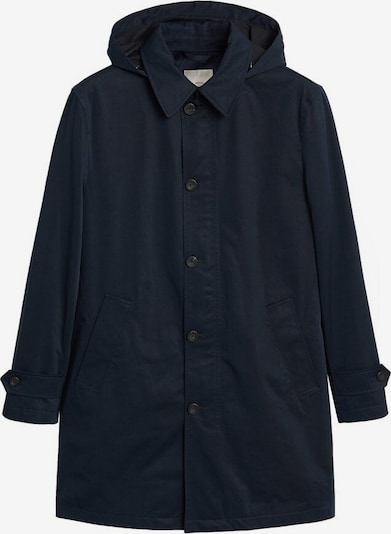 MANGO MAN Prijelazni kaput 'Chayton' u mornarsko plava, Pregled proizvoda