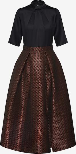 Rochie 'Skirt' Closet London pe galben auriu / roz, Vizualizare produs