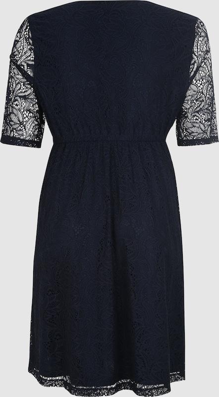 9769018df1 Tom Tailor Women + Šaty vo farbe námornícka modrá