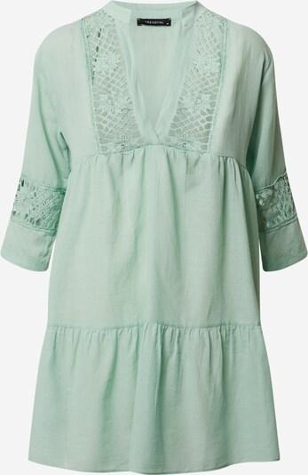Rochie tip bluză Trendyol pe mentă, Vizualizare produs