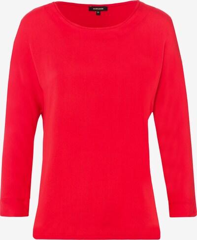 MORE & MORE Shirt in neonrot, Produktansicht