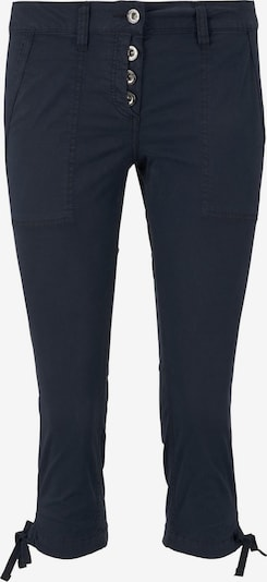 TOM TAILOR Chino trousers in dark blue, Item view
